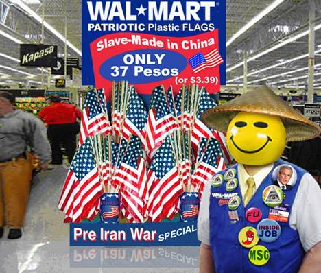 Wal-Mart Has A History Of Destroying Local Economies | END THE ...